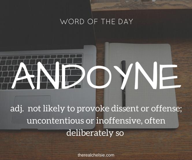 Andoyne