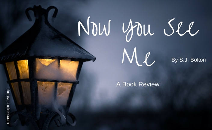 now you see me book review